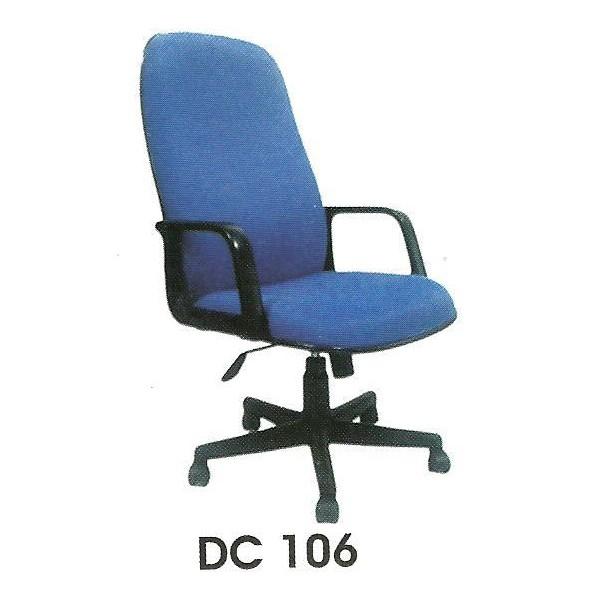 Kursi Kantor Daiko DC 106