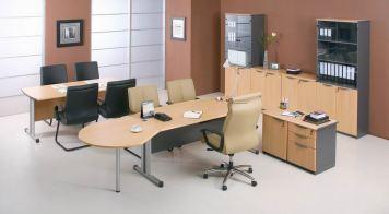 Furniture Kantor Modern