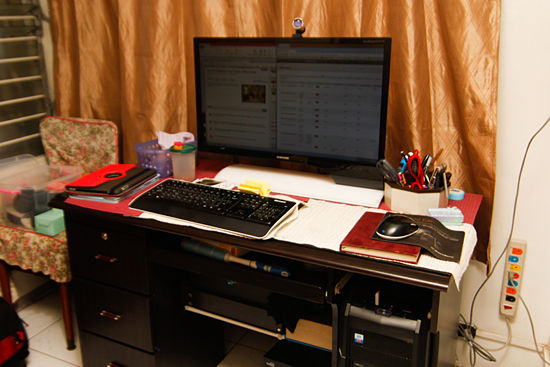 Tips Menata Meja Kantor