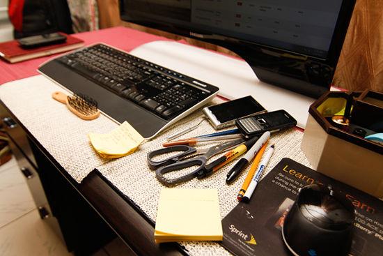 Tips Menata Meja Kantor 2