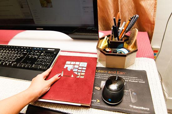Tips Menata Meja Kantor 3